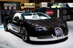 2009 - 80th Geneva Motor Show