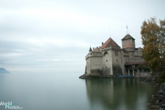 2009 - Chillon Castle