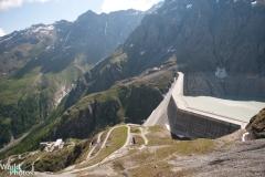 2010 - Grande Dixence Dam