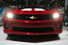 2011 - 81st Geneva Motor Show
