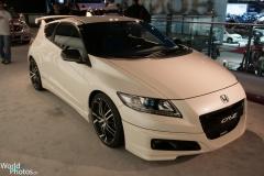 2012 - 82nd Geneva Motor Show