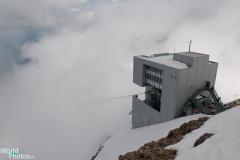 2012 - Glacier 3000