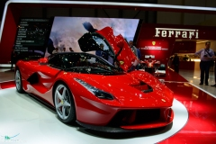 2013 - 83rd Geneva Motor Show