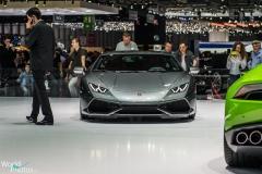 2014 - 84th Geneva Motor Show