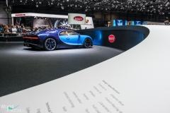 2016 - 86th Geneva Motor Show