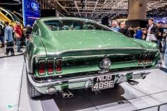 2018 - 88th Geneva Motor Show